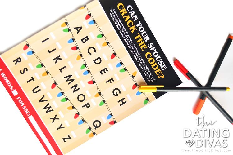 Stranger Things Alphabet Wall Game